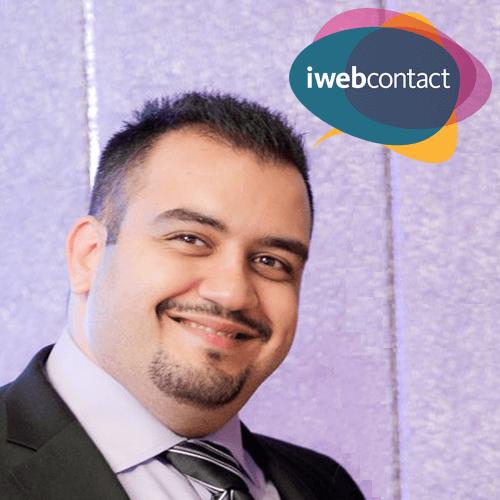 Fadi - web marketing specialist