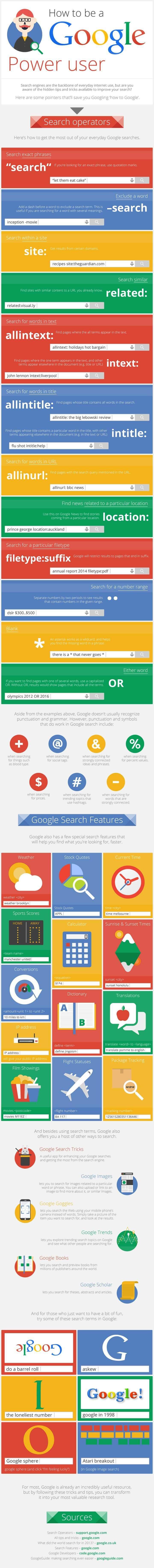 Optimiser vos recherches sur Google