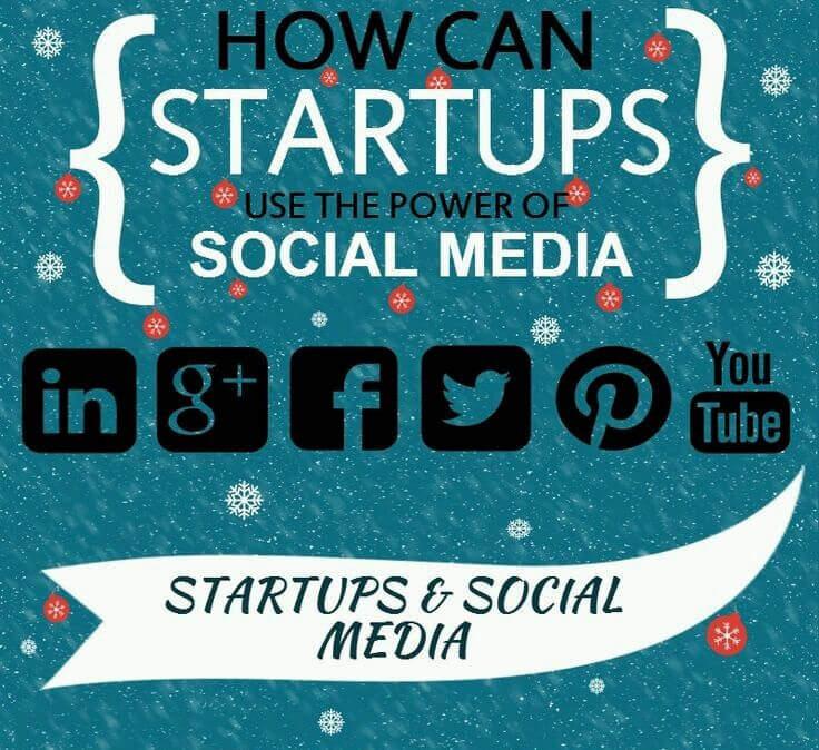 Médias Sociaux pour entreprises en démarrage