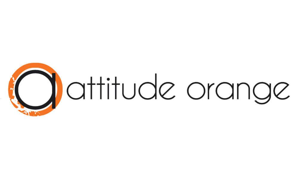 Attitude Orange