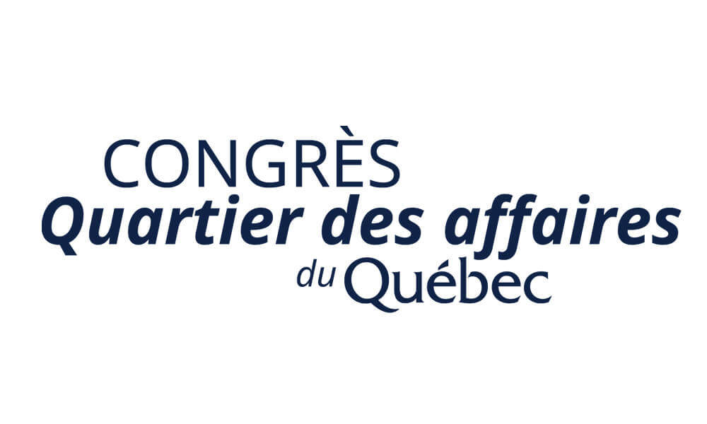 Congrès Quartier des affaires du Québec CQAQ