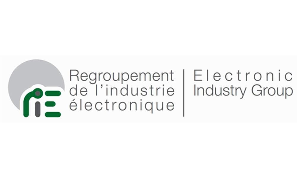 Regroupement de l'industrie électronique RIE