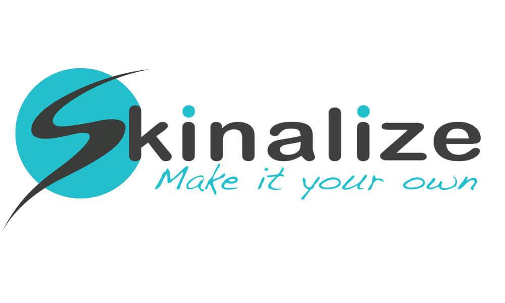 Skinalize