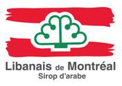 Libanais de Montréal Sirop d'arabe