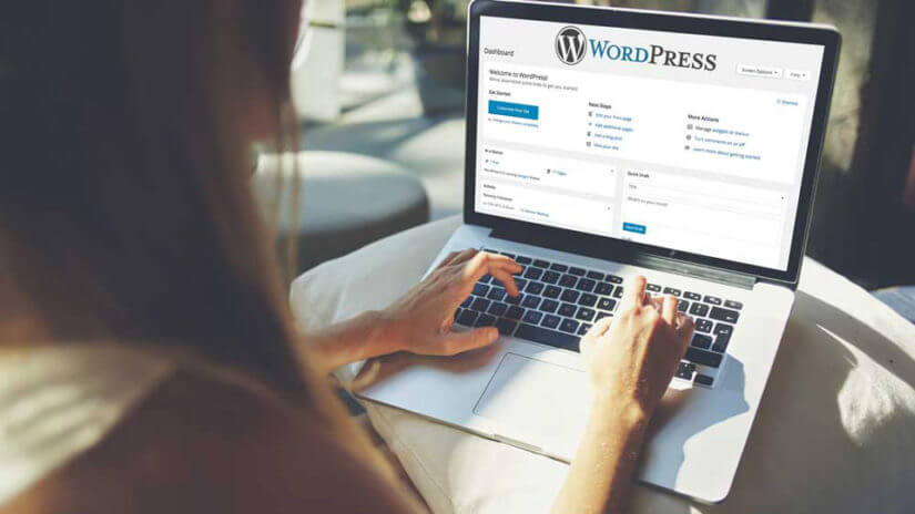 Atelier WordPress