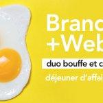 Duo Bouffe et causerie